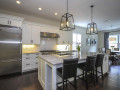 617 Danube Davis Islands Home Gourmet Kitchen Cristan Fadal