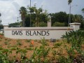 Davis Islands Apex Median
