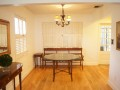 410 Chippewa Ave Davis Islands with Fadal Real Estate - Dining Area