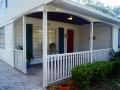 410 Chippewa Ave Davis Islands with Fadal Real Estate - Front Porch