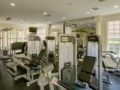 1009 Normandy Harbour Islands Real Estate Cristan Fadal Fitness Center
