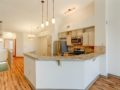 1009 Normandy Harbour Islands Real Estate Cristan Fadal Kitchen